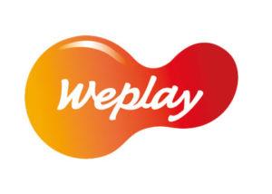 weplay - Marca de juguetes vendidas por Patio Mágico